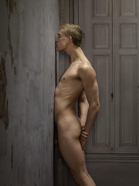 , 'Male Nude Nº1. Skin Deep Medium.,' 2015, Espacio Mínimo