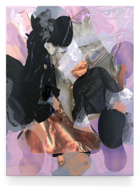 , 'IRL #7,' 2017, Yavuz Gallery
