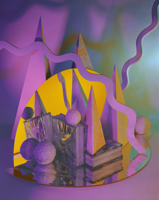 , 'Construct 32,' 1986, Chicago Architecture Biennial