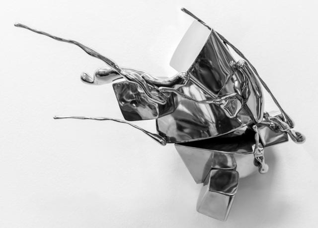 Antti Immonen, 'Signals from singularity', 2014, Galleria G12