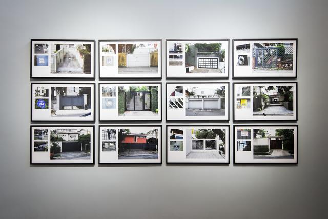 Antoni Muntadas, 'Cercas', 2008, Vanguard Gallery