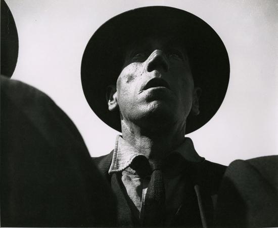 , 'Demonstration, San Francisco,' 1933, Alan Klotz Gallery