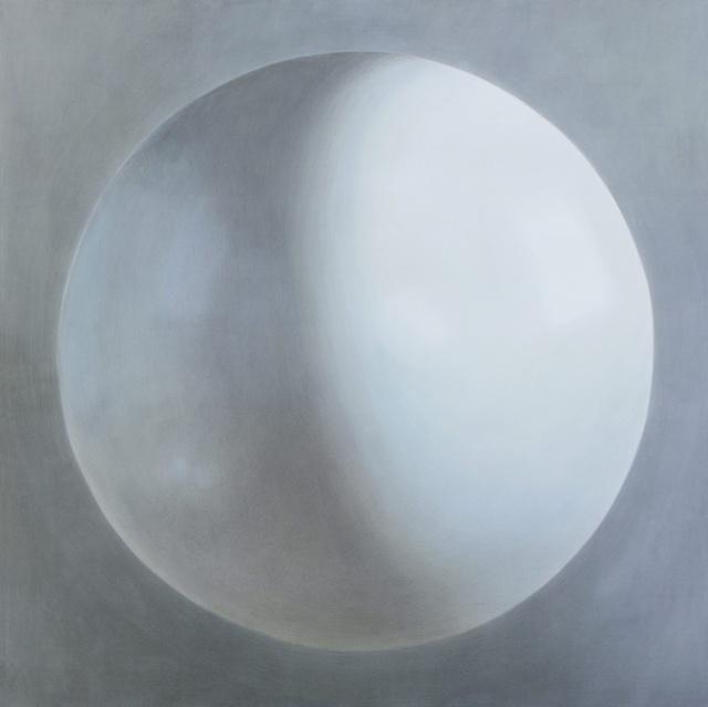 , 'Weiss,' 2015, Galerie Kandlhofer