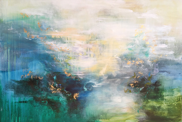 Kathy Buist, 'Worlds Within', 2018, Galerie d'Orsay