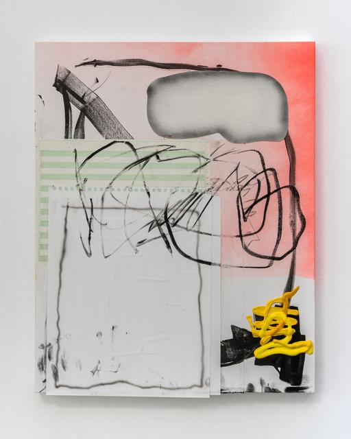 Taylor White, 'Rubbin' Is Racin'', 2019, g.gallery