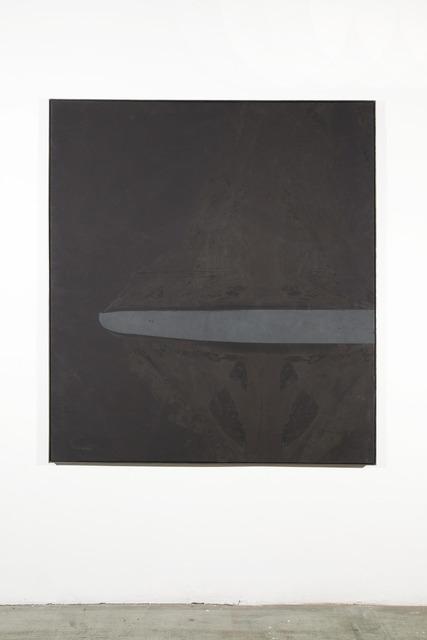 Anneliese Schrenk, 'Ausstoßhaut (Zunge)', 2017, Mario Mauroner Contemporary Art Salzburg-Vienna