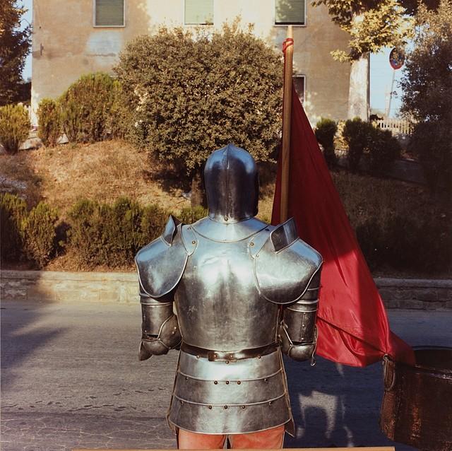 Giovanni Chiaramonte, 'Poppi', 1980, Finarte