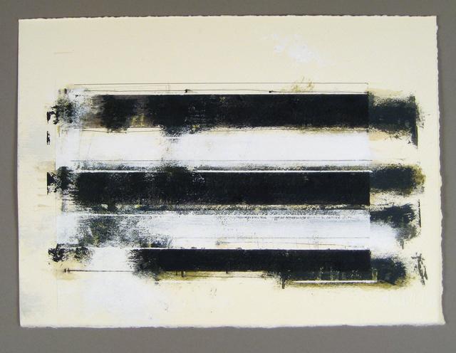 , 'traccia 6,' , Adah Rose Gallery