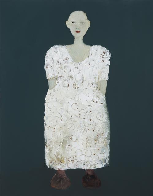 Marianne Kolb, 'Nadia', 2019, Patricia Rovzar Gallery