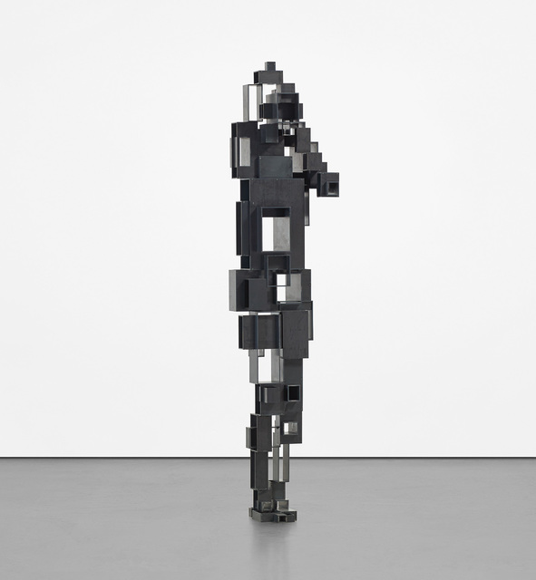 Antony Gormley, 'OPEN CLASP', 2014, Phillips