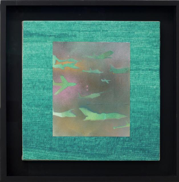, 'Senza titolo,' ca. 1981, Dep Art Gallery