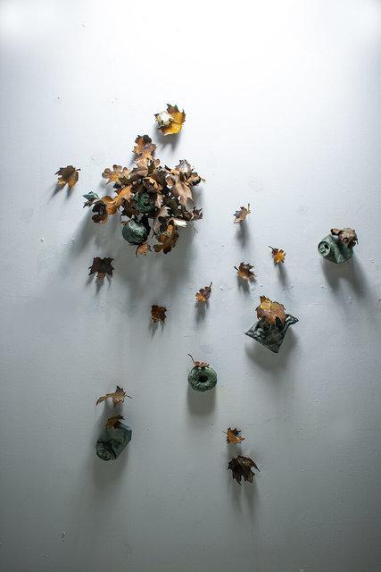 Sam Tufnell, 'Salvage (Irene)', 2015, VW Contemporary