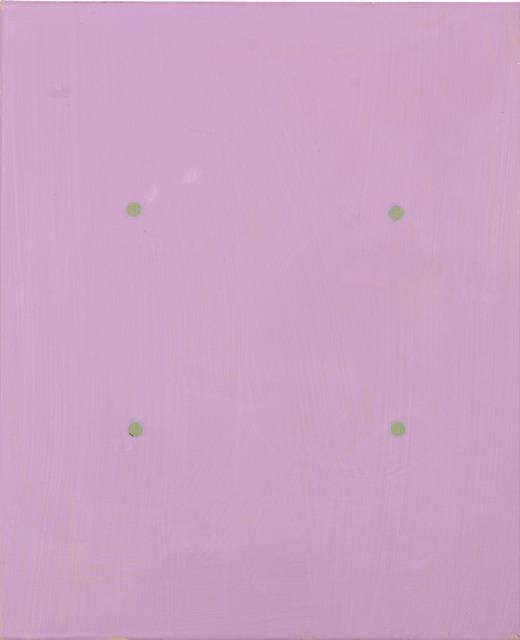 , 'Four,' 2013, Annely Juda Fine Art