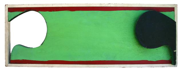 Gordon Rayner, 'Apostrophical Landscape', 1962, Rumi Galleries