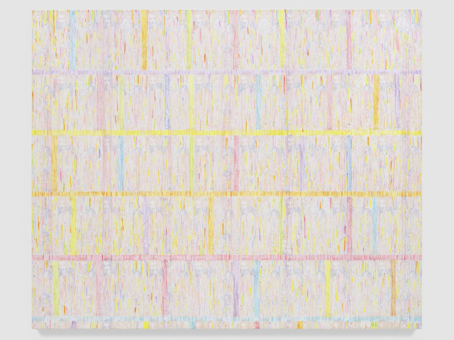 , 'An RFGA Grid of 2019,' 2019, Marianne Boesky Gallery