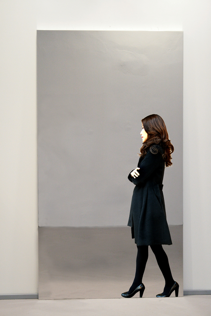 , 'Partitura in nero - A,' 2010-2012, Simon Lee Gallery
