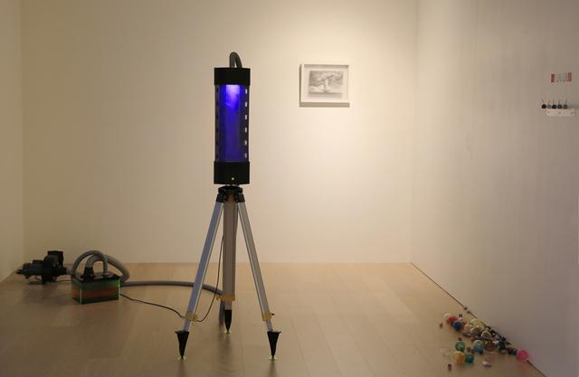, 'Capsule toys tornado,' 2014, Powen Gallery