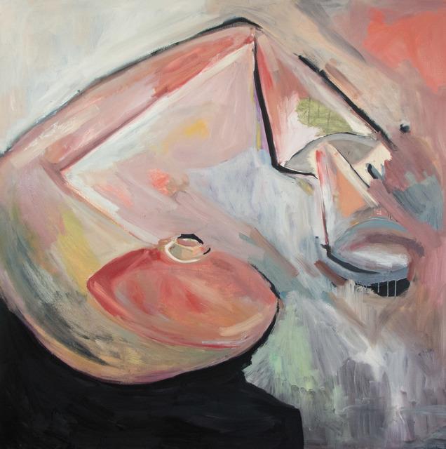, 'Untitled,' 2017, Boiler Galeria