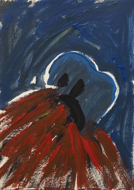 , 'Jelly Fish No 24,' 2011, Gallery Isabelle van den Eynde