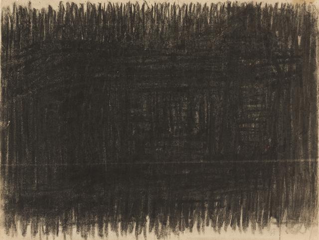Jack Tworkov, 'Untitled (ACD) (JT591)', 1957, David Klein Gallery