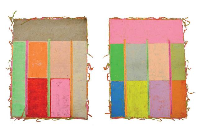 , 'Untitled (Dreamworks) #28,' , Yavuz Gallery