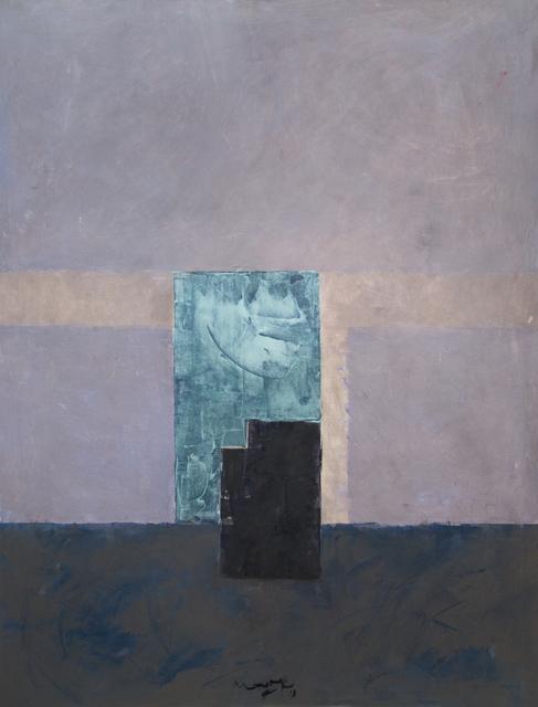 , 'Untitled,' 2019, Jorge Mara - La Ruche