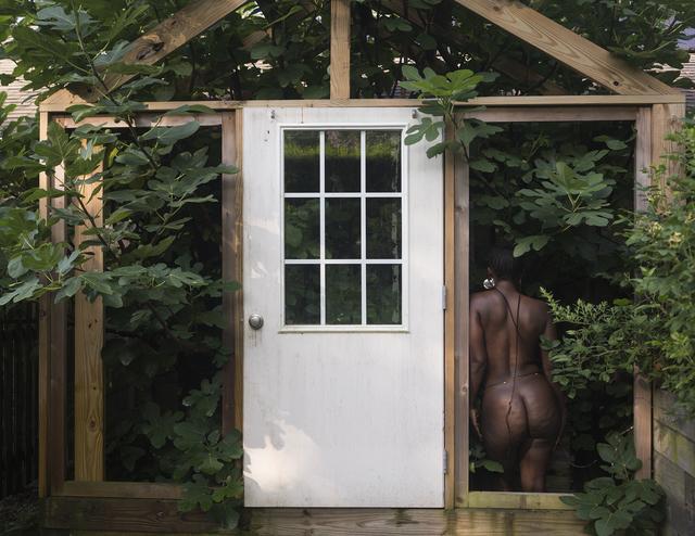 , 'Ala's Presence,' 2018, CRUSHCURATORIAL