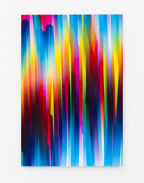 Felipe Pantone, 'Subtractive Variability 29', 2019, Joshua Liner Gallery