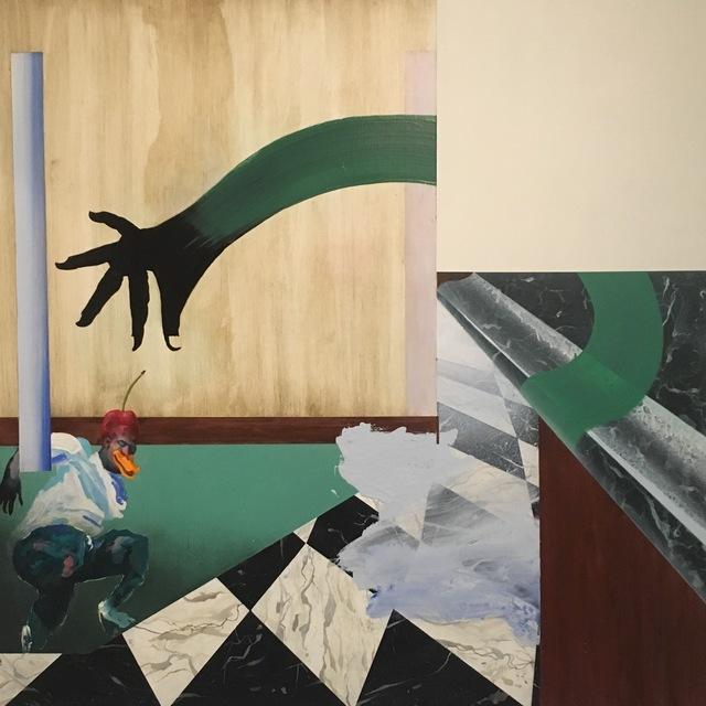 , 'Staple Items,' 2017, Deep Space Gallery