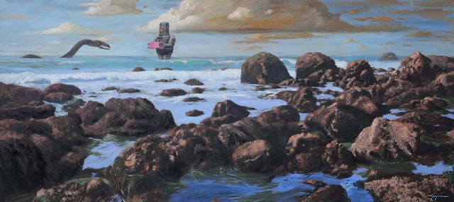 , 'The Lost Coast,' , Corey Helford Gallery