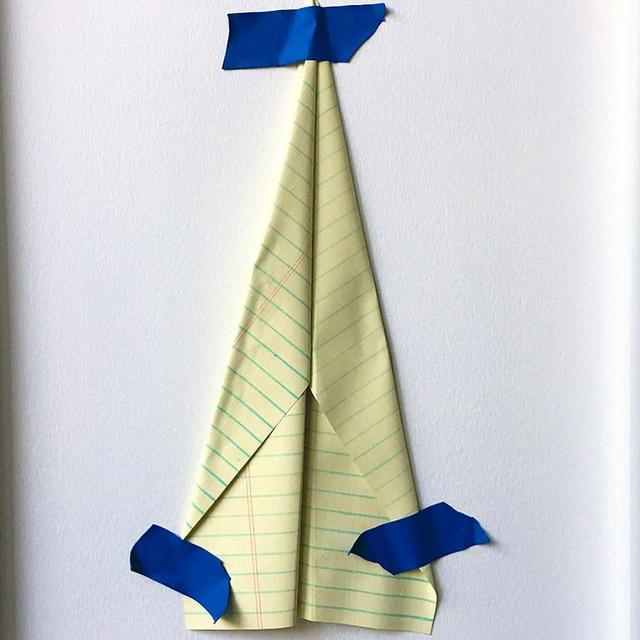 , 'Plane 1,' 2016, Linda Warren Projects
