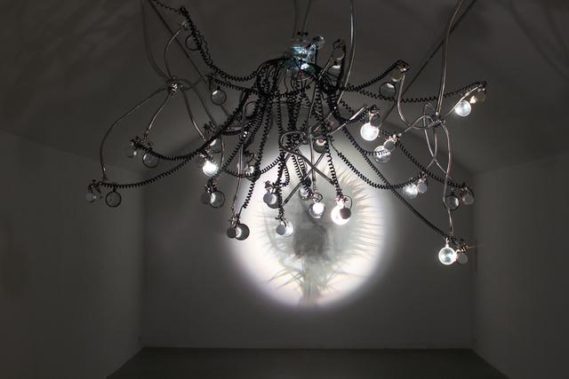, 'GIFMeister,' 2016, Mario Mauroner Contemporary Art Salzburg-Vienna
