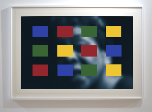 Carrie Mae Weems, 'Color Real and Imagined', 2014, Goodman Gallery