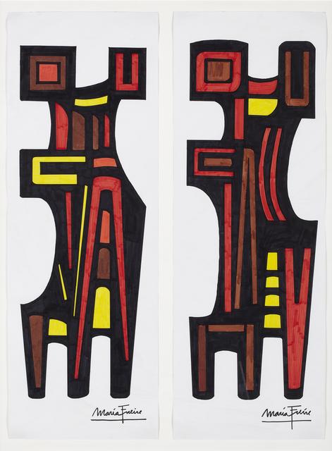 , 'América del Sur Series,' ca. 1991, Cecilia de Torres, Ltd.