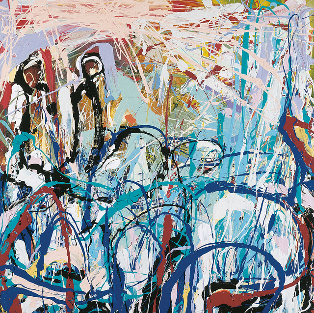 , 'Memorial to the Sacred Wind,' ca. 2008, Tanya Baxter Contemporary