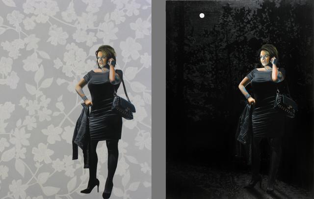 , 'Untitled 015 (Cellphone),' 2015, Benjaman Gallery Group