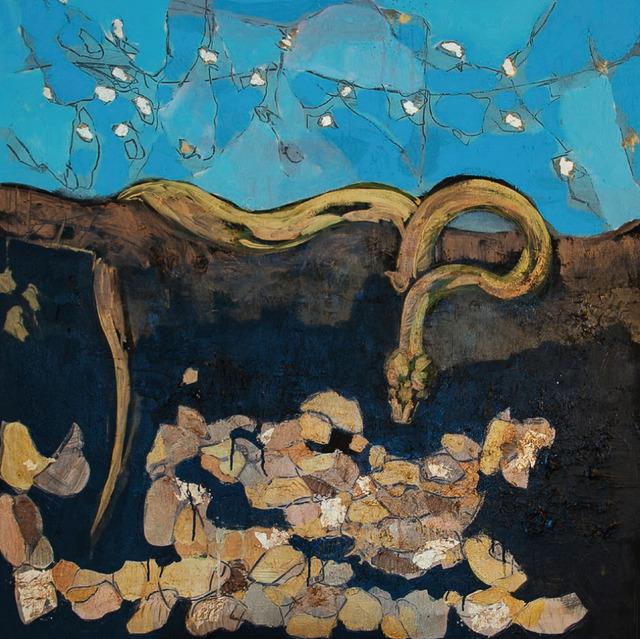 , 'La tentazione,' 2016, Maddox Gallery