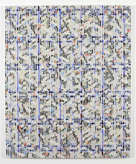 Andrea Joki, 'Alameda', 2013, The Bonfoey Gallery