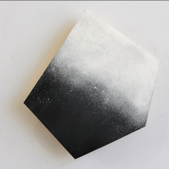, 'Cloud Chamber 6,' 2018, reference: contemporary