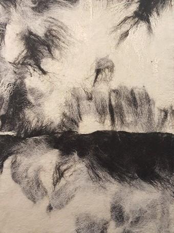 , 'Monochrome III,' 2018, Ro2 Art