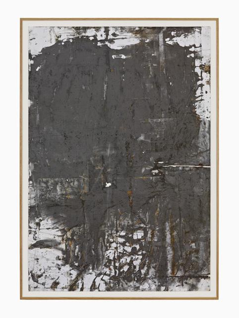 , 'Untitled,' 2012, Galerie Eva Presenhuber