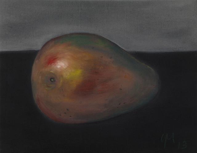 , 'Mango,' 2013, Grob Gallery