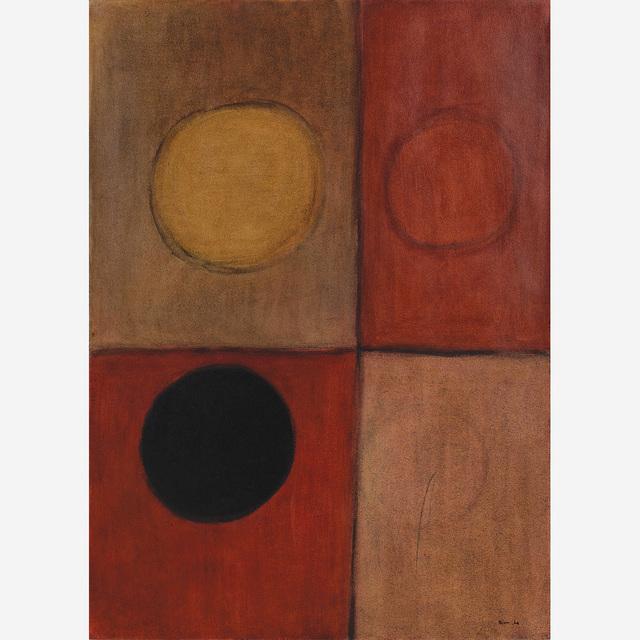 , 'Sem título/Untitled,' 1962, Bergamin & Gomide