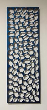 Carolina Sardi, 'Blue', 2015, Pan American Art Projects