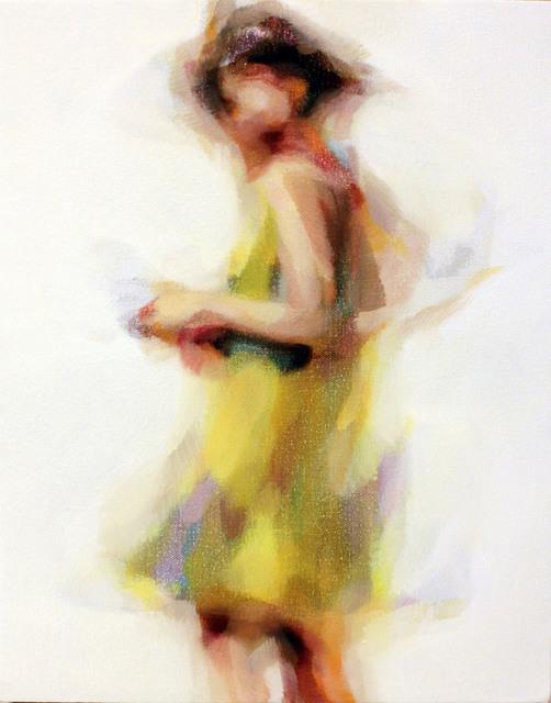 , 'Untitled,' 2015, Yuka Tsuruno Gallery
