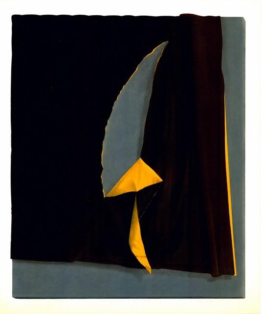 Joerg Ortner, 'Untitled Abstract', 1989, Cerbera Gallery