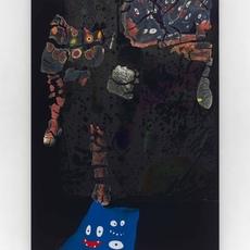 , 'Subway: Entering Social Space,' 2019, Galerie Chantal Crousel