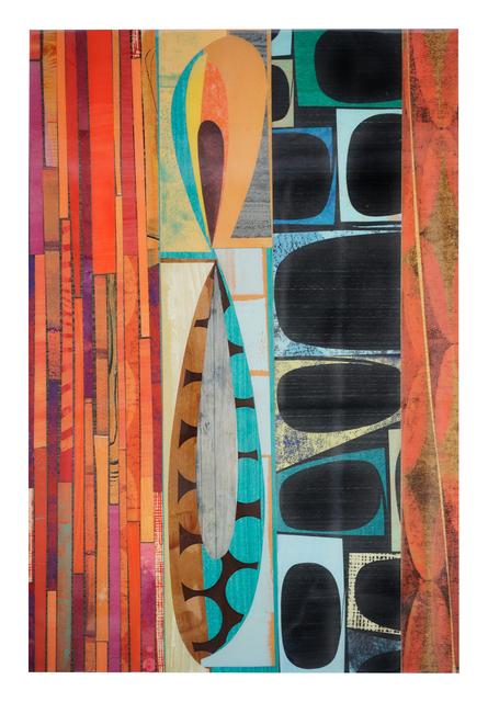 , 'No. 1991,' 2005, Gallery 16