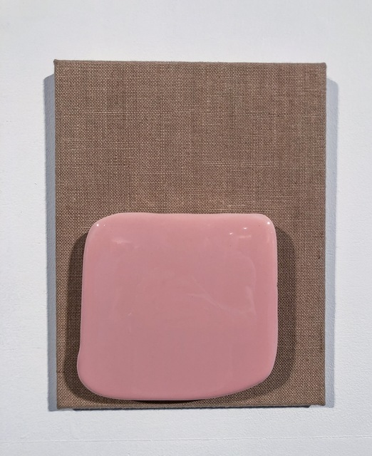 , 'Study 1,' 2019, Long View Gallery