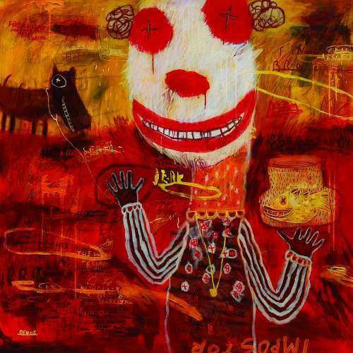 , 'Impostor ,' , Great Banyan Art